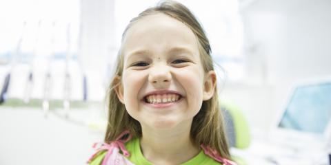 What Is a Dental Sealant & Why Does My Child Need It?, Campbell, Wisconsin