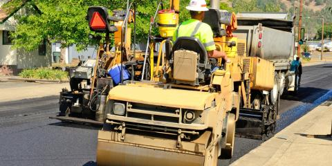 4 Questions to Ask Your Sealcoating Contractor, Greece, New York