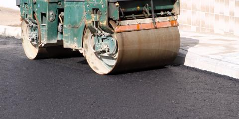 3 Helpful Ways Sealcoating Protects Asphalt Driveways, Kalispell, Montana
