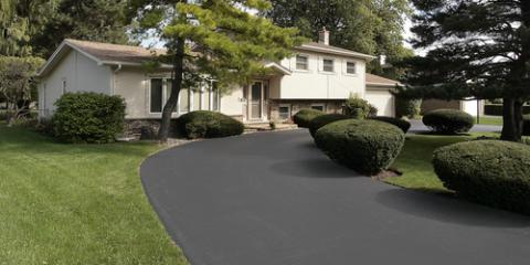 How Sealcoating Asphalt Will Protect Your Surface From Water Damage, Baltic, Connecticut