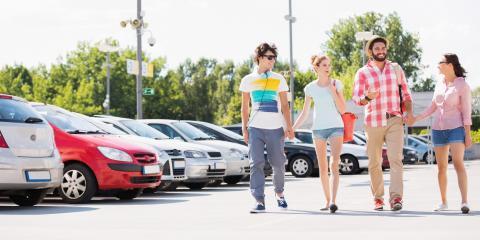 4 Benefits of Sealcoating Your Parking Lot, Waynesboro, Virginia
