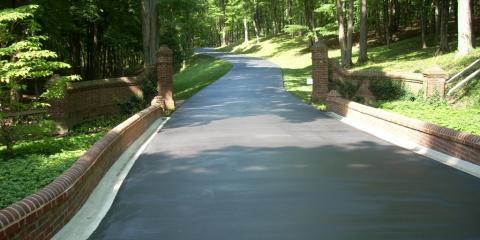 Walton, KY's Asphalt Crack Repair Experts Offer 3 Tips For Preparing Your Asphalt For Winter, Walton, Kentucky