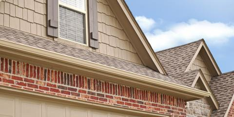5 Advantages of Choosing a Seamless Gutter System for Your Home, Jacksonville, Arkansas