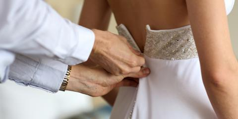3 Bridal Tips for Wedding Dress Alterations, Powell, Ohio