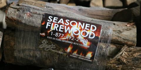 Top 5 Types of Firewood for Burning This Season, Perryville, Missouri