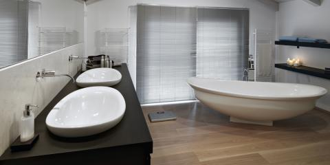 4 Trendy Design Ideas for Your Bathroom Remodeling Project, Seattle, Washington