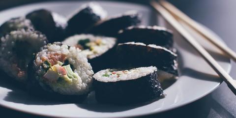 Get a Taste of Seattle's Best Sushi Restaurants, Seattle, Washington