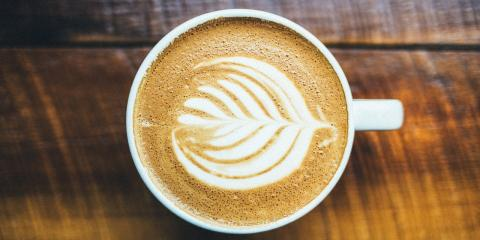 Refuel at the Best Cafes in Seattle, Seattle, Washington