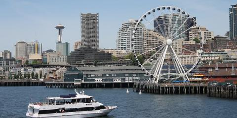 Check Out The 10 Best Free Things to Do in Seattle, Seattle, Washington