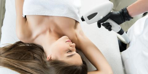 3 Reasons to Get Laser Hair Removal, Seattle, Washington