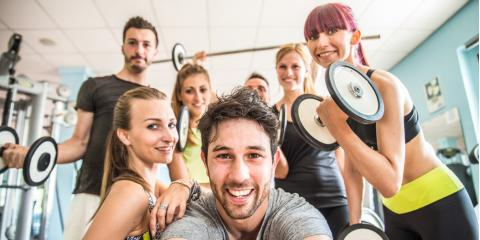 5 Amazing Benefits of Group Fitness Classes, Seattle, Washington
