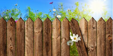 5 Reasons to Install a Privacy Fence, Clearview, Washington