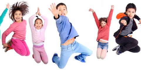 Kids' Fitness: 3 Reasons Physical Activity Is Important, Seattle, Washington