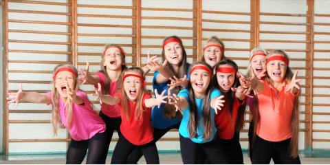 5 Ways Kids' Dance Classes Benefit a Child's Development, Seattle, Washington