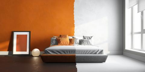 2017 Residential Interior Painting Trends: Suede Walls, Seattle, Washington