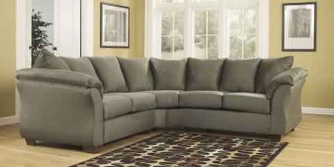 3 Tips for Choosing the Perfect Sectional Sofa, Morgan, Ohio