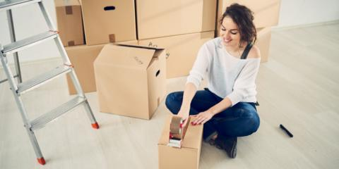 3 Tips for Packing a Storage Unit, Missouri, Missouri