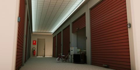 4 Common Mistakes Secure Storage Renters Make, Rice Lake, Wisconsin