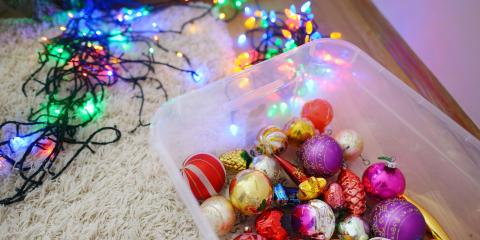 3 Tips for Storing Seasonal Decorations, Hudson, Ohio