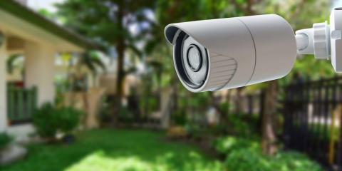 Why You Should Invest in a Home Security System Before a Summer Vacation, Ridgeway, South Carolina