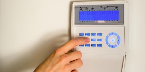 How to Choose a Security Alarm System, Waterford, Connecticut
