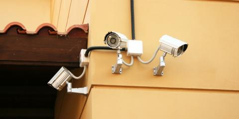 3 Tips for Placing Security Cameras, Harrison, Arkansas