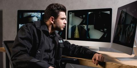 What Are Thermal Cameras?, , District Of Columbia