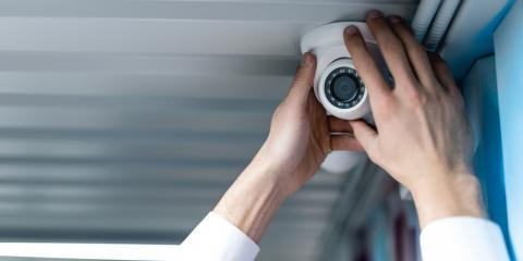 4 Reasons to Have Security Cameras in Your Business, Rochester, New York