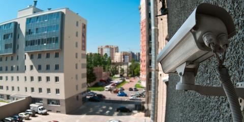 3 Factors That Determine Security Camera Storage Needs, Parkville, Maryland