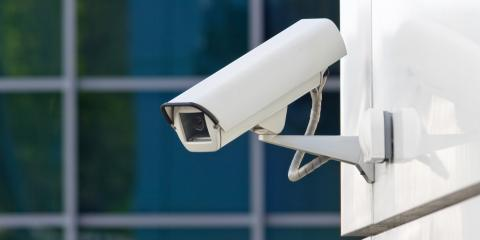 3 Mistakes Businesses Make When Installing Security Cameras, Savage, Maryland