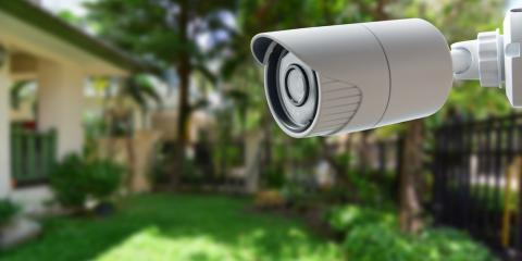 3 Reasons to Install Security Cameras for Your Home, Cincinnati, Ohio