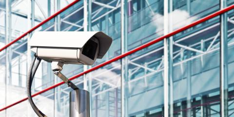 4 Reasons Your Business Needs Security Cameras, ,