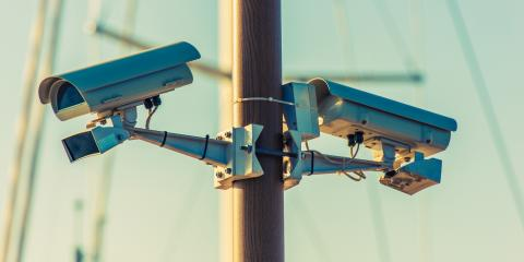 3 CCTV Features to Consider for Your Business, ,