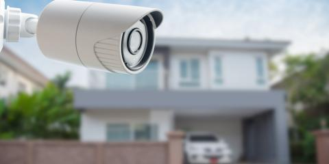5 Professional Tips for Maintaining Your Security Cameras, Cincinnati, Ohio
