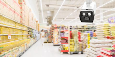5 Benefits of Investing in Security Cameras for the Workplace, Rumson, New Jersey