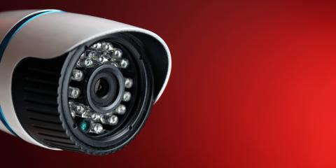 4 Maintenance Tips for Your Security Camera System, Conway, Arkansas