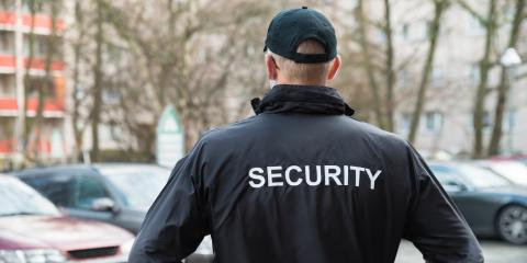 3 Factors to Consider When Hiring a Security Staffing Service, Atlanta, Georgia