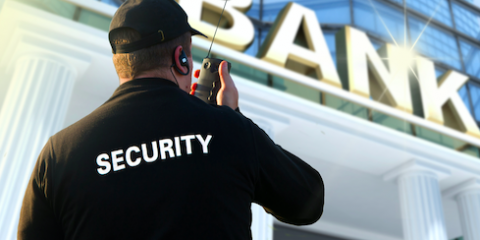 5 Characteristics to Look for in a Security Guard, Brooklyn, New York