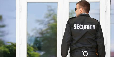 3 Reasons Your Covington Business Needs a Security Guard, Dubuque, Iowa