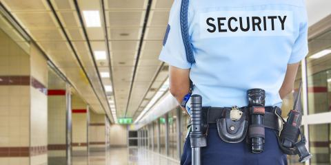 3 Benefits of Hiring a Security Guard Company, Ewa, Hawaii