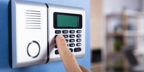 5 Reasons to Equip Your Home With a Security System, Chillicothe, Ohio