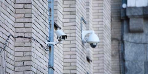3 Effective Spots to Install Small Business Security Cameras, Chillicothe, Ohio