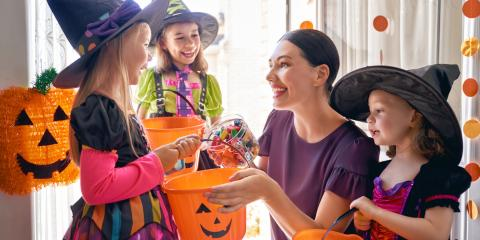 A guide to securing your home on Halloween, Monroe, Louisiana
