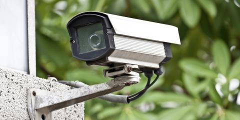 3 Reasons to Choose a Local Company for Your Security System, Norwich, Connecticut