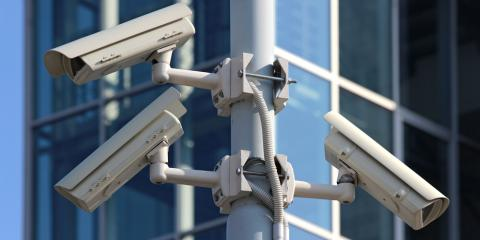 How to Find the Best Security System for Your Business, Walton, Kentucky
