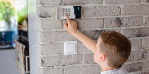 3 Benefits of Installing a Home Security System on Your Property, Wetumpka, Alabama
