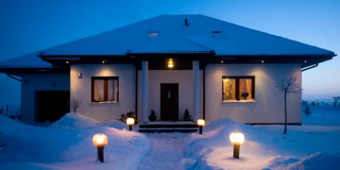 Keep Your Home Protected This Winter With Security Alarm Systems, Waterford, Connecticut