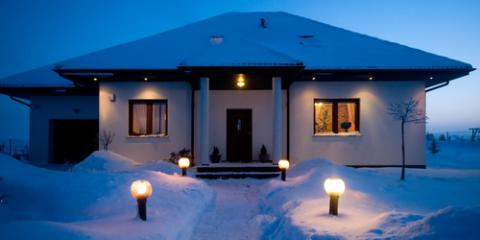 HVAC Company Shares 5 Energy Saving Tips for the Winter, Pell City, Alabama