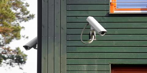 3 Reasons Your Home Needs Security Cameras, Marietta, Georgia