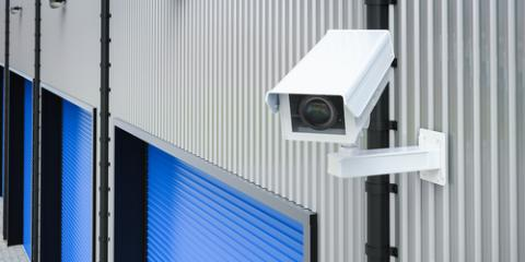 5 Reasons Your Business Needs a Security System, Hastings, Nebraska